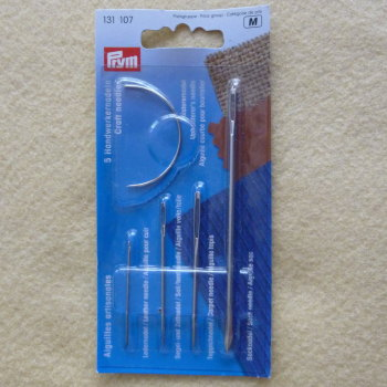 Prym Mixed Crafting Needles Pack