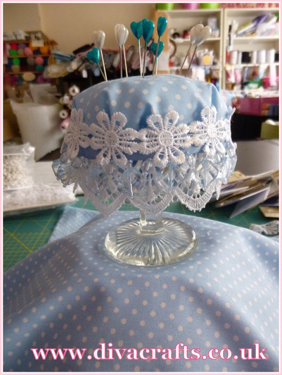 sundae glass pin cushion free project diva crafts (4)