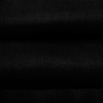 Dress Net 160cm Wide - Black