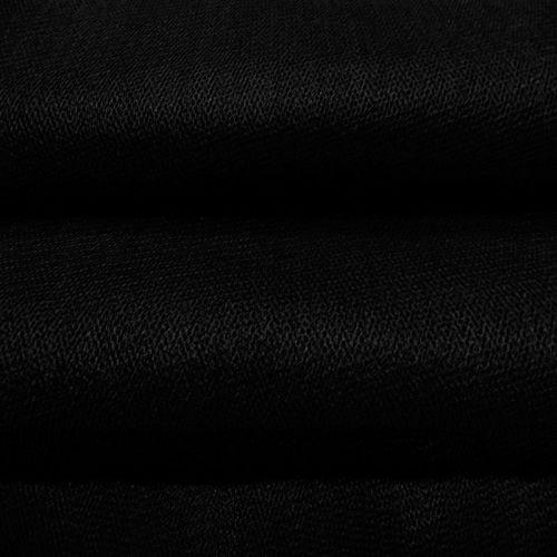 Dress Net 160cm Wide - Black