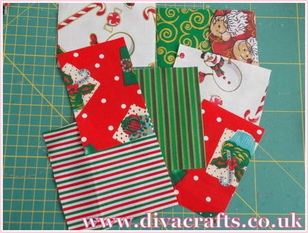 christmas placemat free project diva crafts (1)