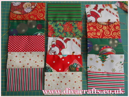 christmas placemat free project diva crafts (3)