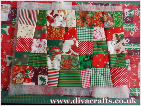 christmas placemat free project diva crafts (5)