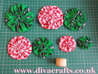 mini christmas tree free project diva crafts (1)