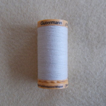 Gutermann Tacking Thread 200m - Off White 919