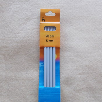 Double Ended Knitting Needles - 5mm