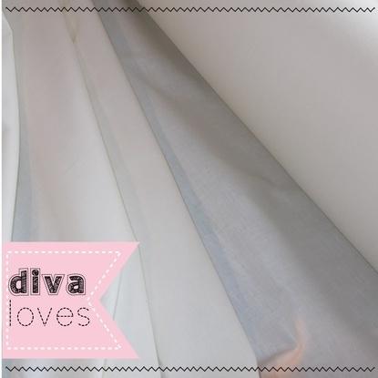 Curtain lining Diva Crafts Diva Loves week 116
