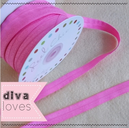 headband elastic diva crafts diva loves week 118