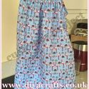 customer project sharon dress diva crafts