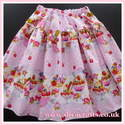 diva crafts ideas gallery ice cream skirt
