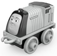 Spencer - Old School - Thomas Minis Wave 2