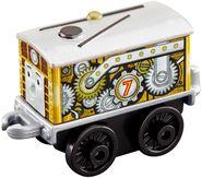 Toby - Robo - Thomas Minis Wave 2