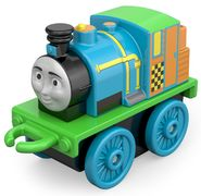 Bash - Neon - Thomas Minis Wave 2