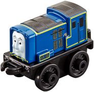 Sidney - Classic - Thomas Minis Wave 2 / 2016/2