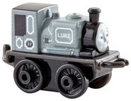 Luke - Old School - Thomas Minis Wave 2