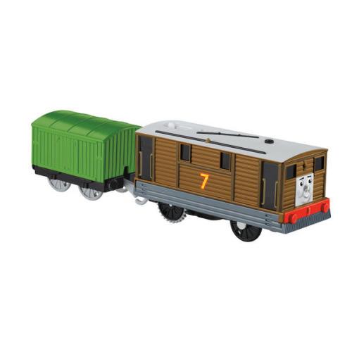 Toby - Trackmaster Revolution