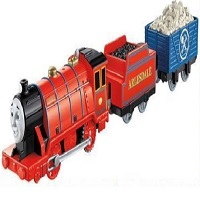 Mike - Sodor's Legend of the Lost Treasure - Trackmaster Revolution