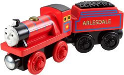 Mike - Sodor's Legend of the Lost Treasure - Thomas Wooden