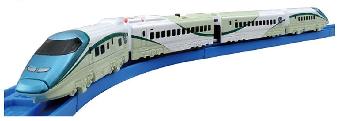 Shinkansen E3 `Toreiyu` - AS-06 - Plarail Advance