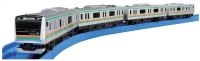 E233 Shonan Color - AS-18 - Plarail Advance
