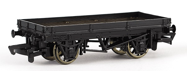 RF Container Wagon - Bachmann Thomas and Friends
