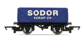 Sodor Scrap Co Wagon - Hornby