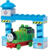 Percy - Thomas & Friends Buildable Engines - Mega Bloks