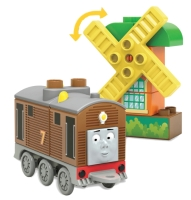 Toby - Thomas Character Collection - Mega Bloks