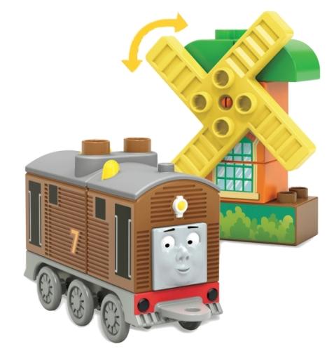 Toby - Thomas Character Collection - Mega Bloks
