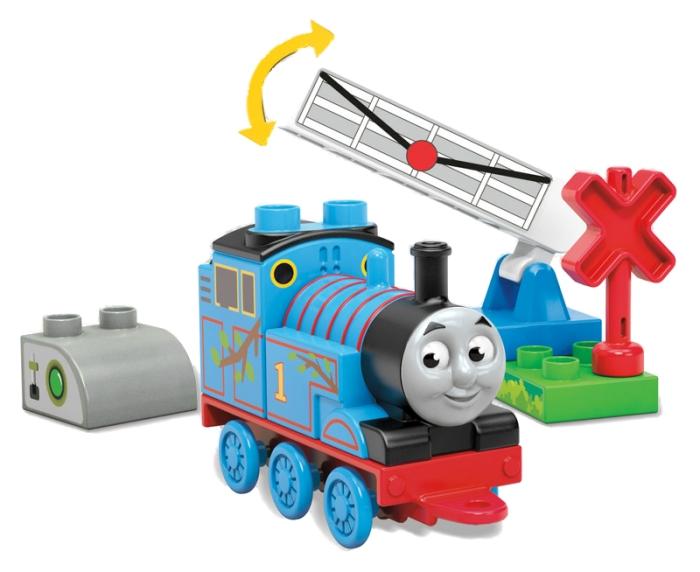 Thomas  - Thomas Character Collection - Mega Bloks