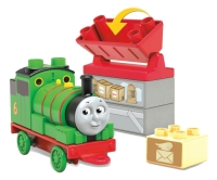 Percy - Thomas Character Collection - Mega Bloks