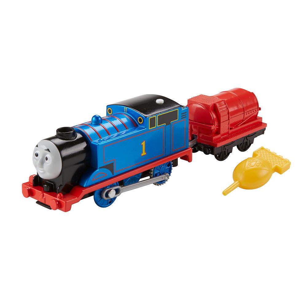 Thomas Real Steam - Trackmaster Revolution