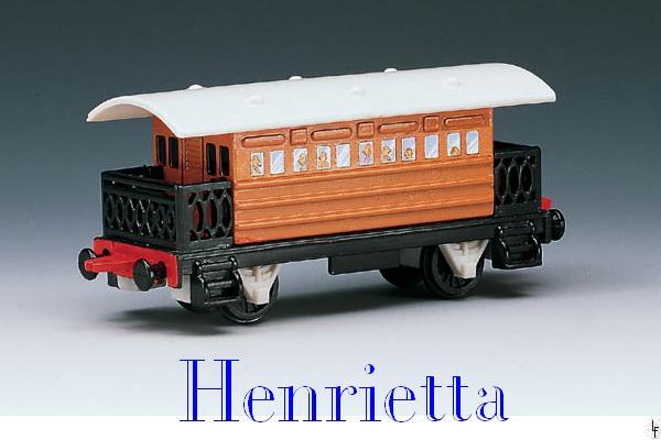 Henrietta - Ertl