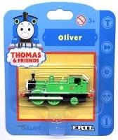 Oliver - Ertl