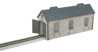 Engine Shed - Bachmann