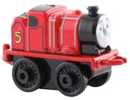 James Classic - Thomas Minis Wave 3