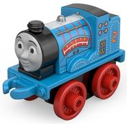 Edward Robo - Thomas Minis Wave 3
