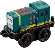 Paxton Classic - Thomas Minis Wave 3