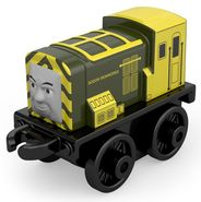 Iron Bert Neon - Thomas Minis Wave 3