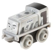 Scruff Old School - Thomas Minis Wave 3