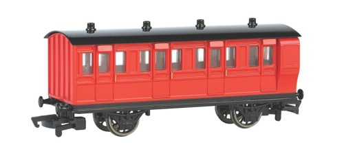 Red Brake Coach - Bachmann Thomas and Friends