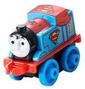 Thomas Superman DC -  Thomas Minis Wave 3