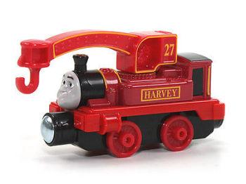 Harvey - Take N Play