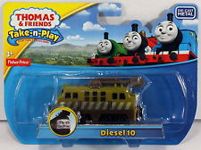 Diesel 10 - Take N Play