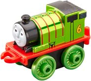 Percy Metallic - Thomas Minis Wave 4
