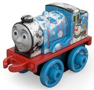 Edward Chillin - Thomas Minis Wave 4
