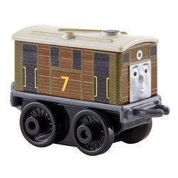 Toby Classic -  Thomas Minis Wave 4