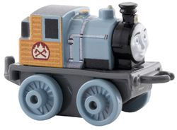 Bash Classic - Thomas Minis Wave 4