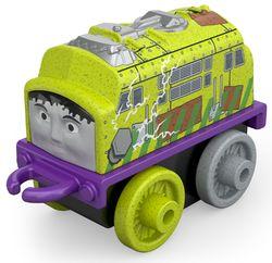 Diesel 10 Spooky - Thomas Minis Wave 4