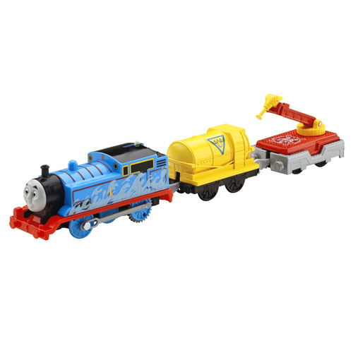 Thomas Search and Rescue - Trackmaster Revolution